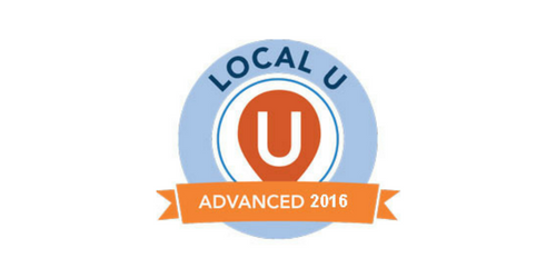 Local U Logo