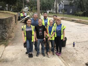 Team CallRail group shot